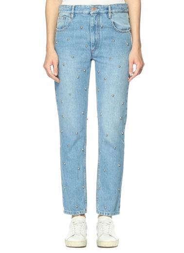 Pantolon-Etoile Isabel Marant